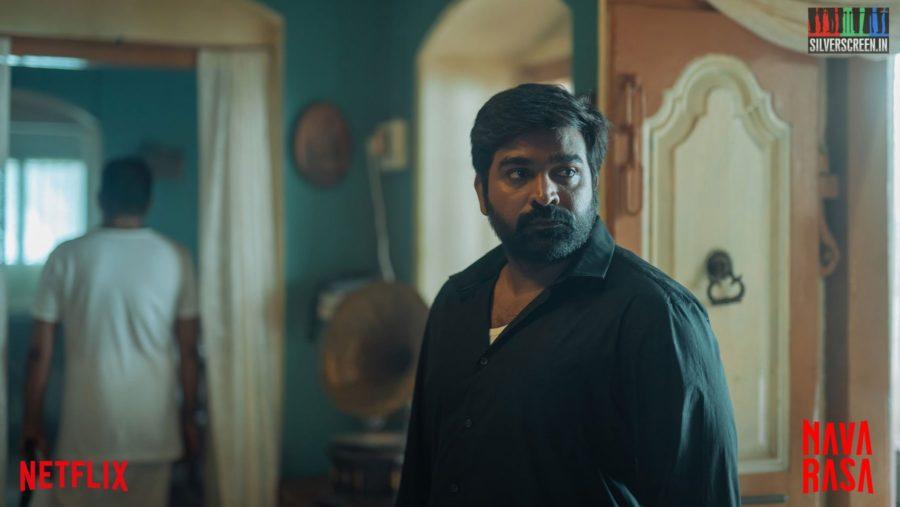 Navarasa Web Series Stills Starring Vijay Sethupathi