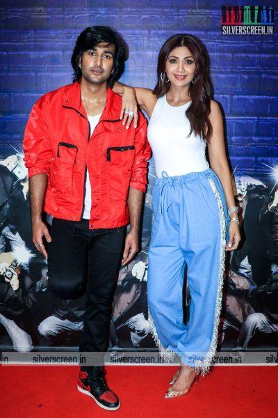 Shilpa Shetty Promotes Hungama 2