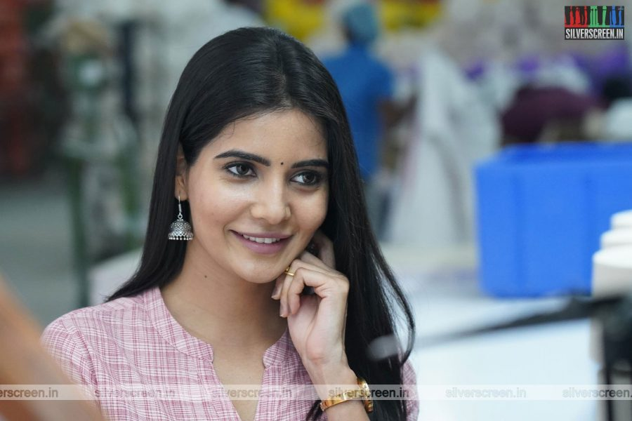 Sivakumarin Sabadham Movie Stills Starring  Madhuri