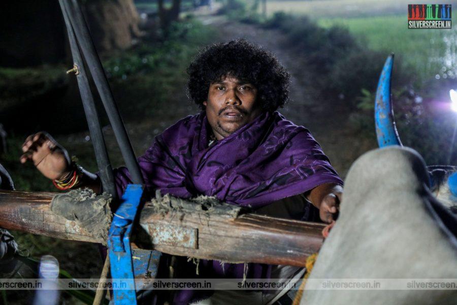 Vellai Yaanai Movie Stills Starring Yogi Babu