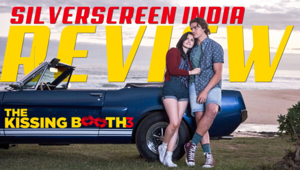Kissing Booth Review Image