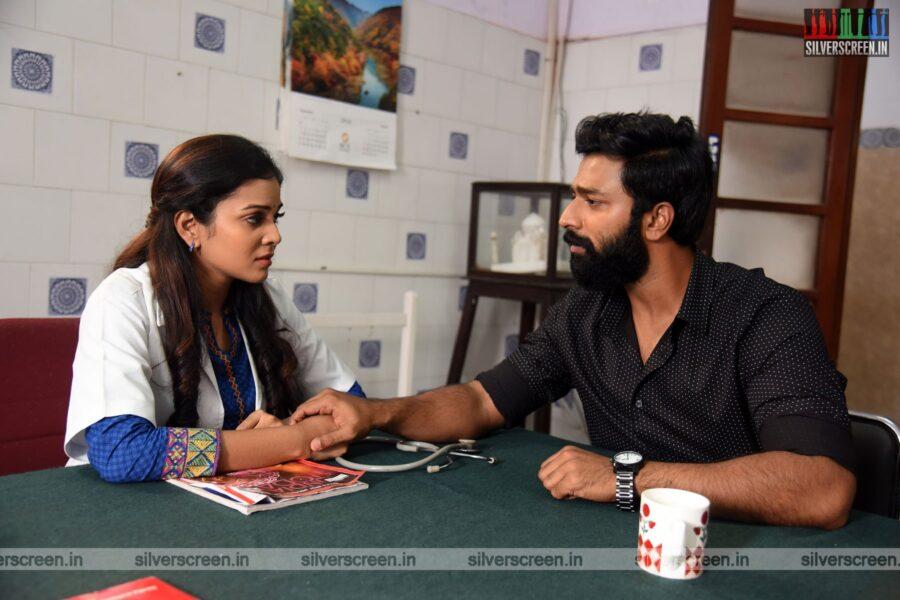 Kasada Tabara Movie Stills Starring Shanthanu