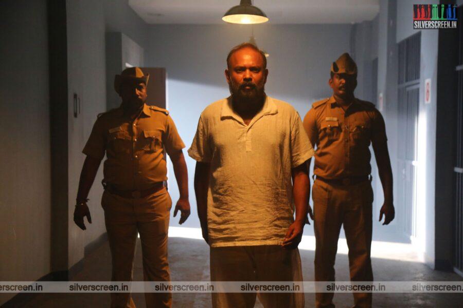 Kasada Tabara Movie Stills Starring Venkat Prabhu