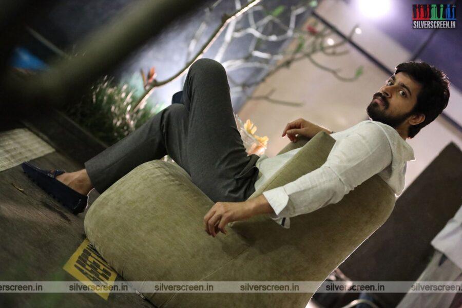 Kasada Tabara Movie Stills Starring Harish Kalyan