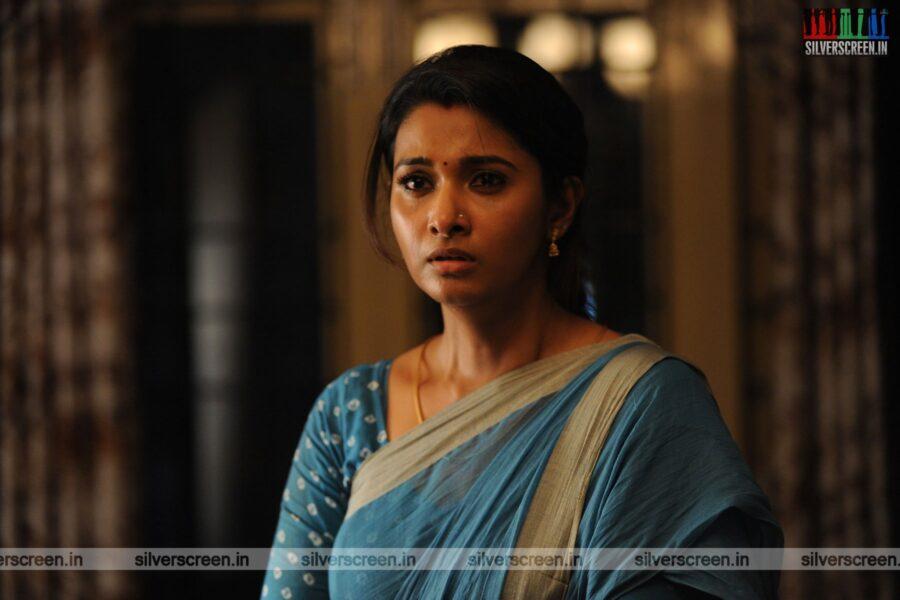 Kasada Tabara Movie Stills Starring Priya Bhavani Shankar