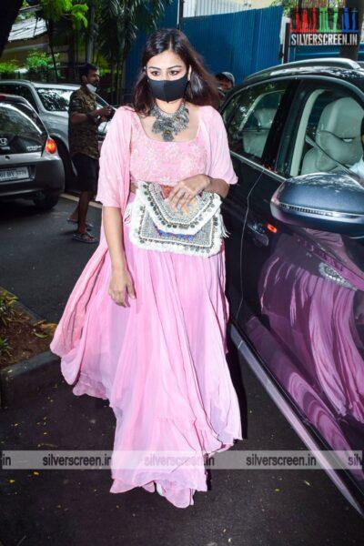 Celebrities At Rhea Kapoor and Karan Boolani's Wedding