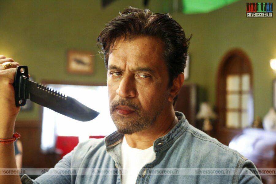 Friendship Movie Stills Starring, Arjun