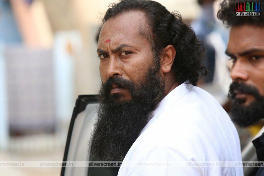 Kodiyil Oruvan Movie Stillls