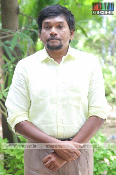 Celebrities At The Mudakaruthaan Press Meet