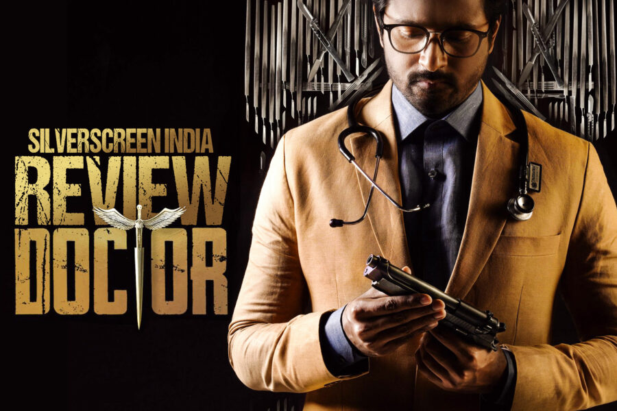 Doctor Review Image