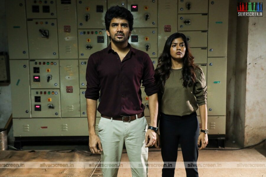 Lift Movie Stills Starring Kavin, Amritha