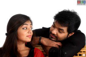 Actor-Jai-and-Nazriya-Nazim-in-Thirumanam-Enum-Nikkah-Movie-Stills