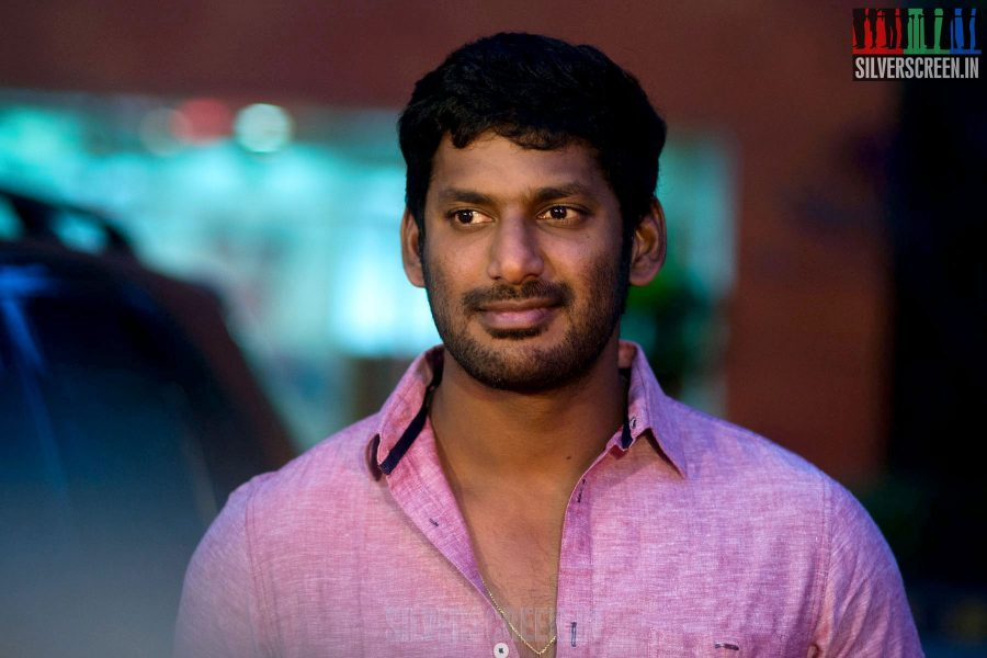 Madras High Court Upholds Vishal's Suspension From The