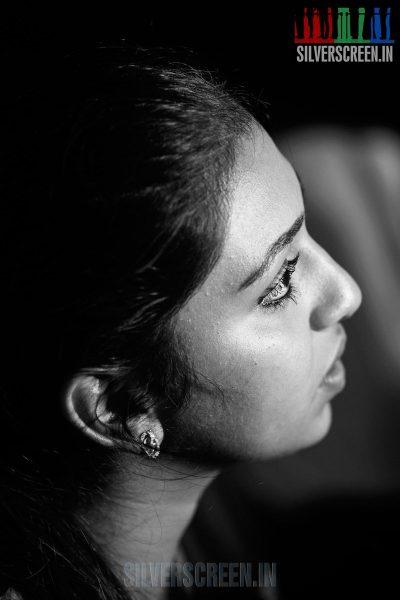Naan-Sigappu-Manithan Press-Meet-with-Vishal-Lakshmi-Menon-and-Iniya